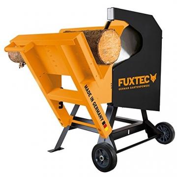 FUXTEC Wippkreissäge 700mm -